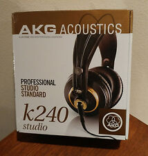 AKG K 240 Studio Headphones