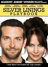 Silver Linings Playbook NEW!