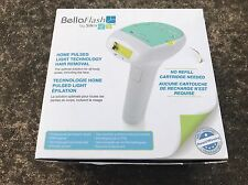 BellaFlash Laser Hair Removal System Bella Flash by Silk'n Professional Results