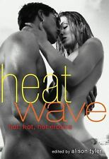 Heat Wave: Hot, Hot, Hot Erotica, , Excellent Book