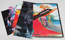 The Ghost Blade LIMITED EDITION + Cool Sticker + Extras Sega Dreamcast * NEW