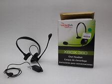 ***XBOX 360*** RocketFish Gaming RF-GXB1301 Headset (15093)