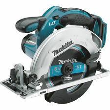 Makita XSS02Z 18-Volt 6-1/2-Inch Lithium-Ion Cordless Circular Saw NEW IN BOX
