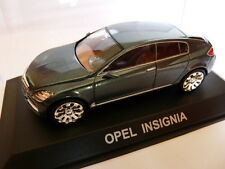 Voiture 1/43 altaya / norev concept car : OPEL INSIGNIA