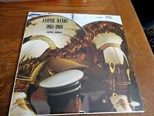 JASPER INDIANA~Jasper High School Band Bands~1968-1969~SEALED VINYL LP