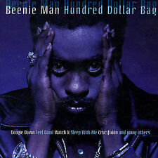 NEW - Hundred Dollar Bag by BEENIE MAN
