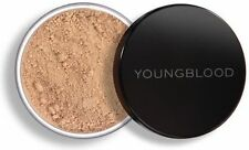 Youngblood Loose Mineral Foundation-HONEY