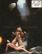 SEXY VANITY RICHARD TANYA'S ISLAND 1980 VINTAGE LOBBY CARD ORIGINAL #4