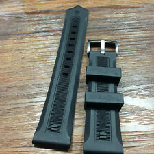 20/22mm rubber watch strap band diving waterproof for TAG Heuer Moroccan racing