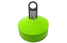 Hyperion FPV Race Course Marker, FPV track marker plastic dome 50 pieces GREEN