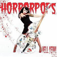 Hell Yeah by HorrorPops (CD, Oct-2004, Epitaph (USA))