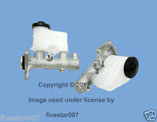 OEM Aisin Brake Master Cylinder w/ Tank +Cap for Toyota for Geo cars without ABS
