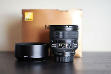 Nikon AF 85mm F/1.4D Prime FX Lens!  Portrait & Fashion Lens!