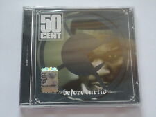 50 Cent - Before Curtis  Brand New, Sealed, Very Rare