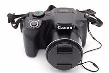 CANON SX520 HS 16 MP 3'' screen 42× Zoom Digital Camera