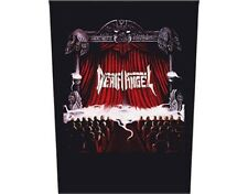 DEATH ANGEL act III 2015 - GIANT BACK PATCH - 37 x 28 cms IMPORT official