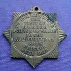 1878 HRH Albert Edward Bristol Visit Medal