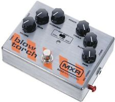 MXR M-181 Bass Blow Torch Guitar Effects Pedal / Stomp Box