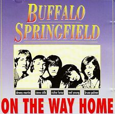BUFFALO SPRINGFIELD : ON THE WAY HOME / CD (DUCHESSE CD 352099)