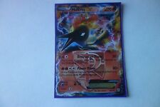 POKEMON, MOLTRES EX 14/135, TEAM PLASMA, MINT, NEW