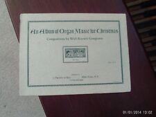 Pietro Yon: Gesu Bambino Pastorale, organ solo (Fischer)