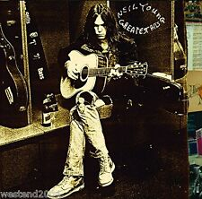 Neil Young - Greatest Hit CD ( NEW & SEALED )  Very Best Of Collection