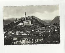 94231 vecchia cartolina di artegna