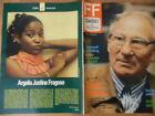 + FF DABEI 19 - 1978 Ernst Busch Radiotreff in Freiberg Argelia Justina Fragoso