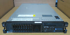 IBM X3650 M2 2U2 x QUAD-CORE E5520 8GB Ram Rack Mount Server 7947-KHG
