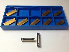ISCAR DGL 4003C-4D IC808 Cut Off Carbide Inserts Cnc Lathe tools DGFH DGN