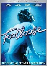 Footloose (1984) (2017, DVD NEUF)