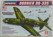 Lindberg 1/72 Dornier Do-335  Model Kit 70515 New