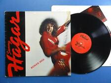 SAMMY HAGAR  DANGER ZONE Capital 80 -1-1 UK LP VG+