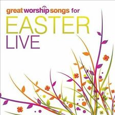 Great Worship Songs for Easter Live by Great Worship Songs Praise Band