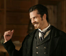 Timothy Olyphant UNSIGNED photo - E363 - Deadwood