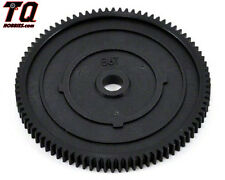 TLR3981 48P 86T Kevlar Spur Gear 22 Buggy 22SCT 2.0 XXX SCT Fast Ship w Track#