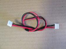 Sharp LC-60E69U Cable Wire 4