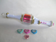 Heart Catch Precure Flower Baton Stick Rod Wand Cosplay 2010 BANDAI Japan Used