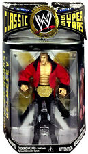 Hunter Hearst Helmsley Triple H WWE Classic Superstars Action Figure NIB WWF HHH
