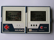 Game and Watch Rain Shower Nintendo Touches Françaises
