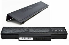 BATTERIE COMPATIBLE MSI  GX620 (MS-1651)   11.1V 4400MAH