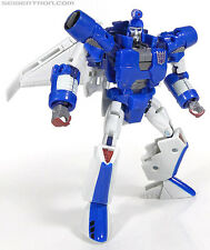 G1 Transformers Generations Scourge (CHUG Classics Henkei Prime RID United)
