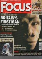 FOCUS MAGAZINE - September 2002