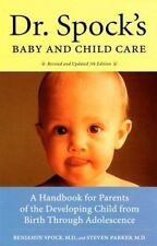 Dr. Spock's Baby and Child Care: A Handbook for Parents of the Developing Child