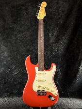 Fender Japan Exclusive Series / Classic 60s Stratocaster FRD