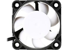 Fractal Design Silent Series R3 Black/White Silence-Optimi