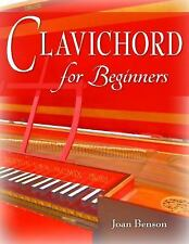 Publications of the Early Music Institute Ser.: Clavichord for Beginners by...