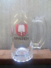 2010 Oktoberfest  - Addison Beer Stein/Glass - Franziskaner Weissbier