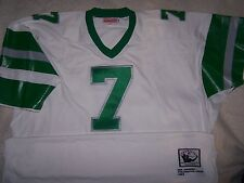 Mitchell & Ness 1983  Ron Jaworski  throwback jersey  retail 275$