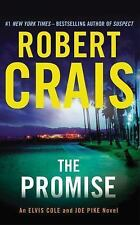 An Elvis Cole and Joe Pike Novel: The Promise by Robert Crais (2016, CD,...